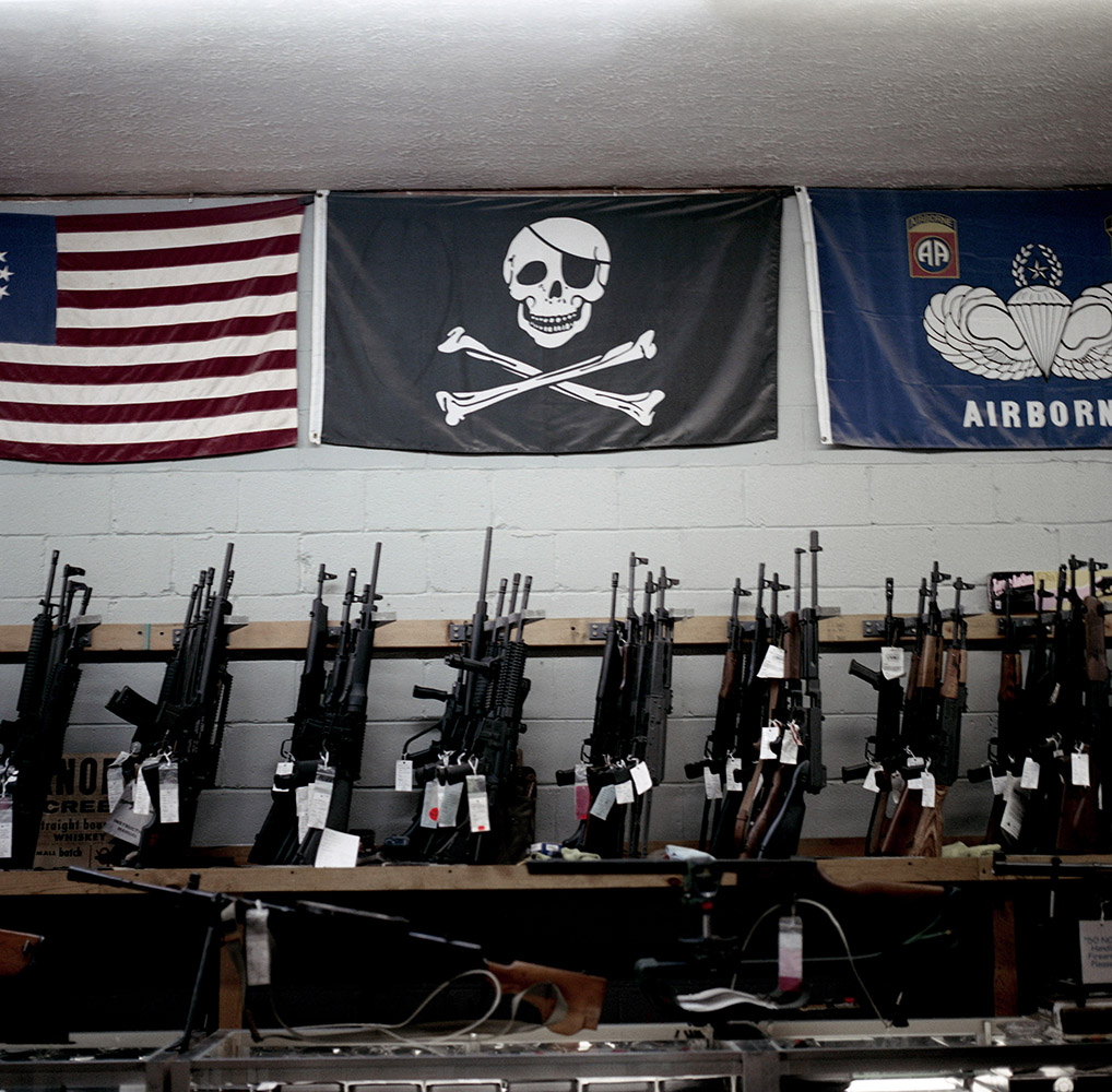Gun Lovers Forever